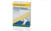 Соль Lutticke Laufwunder Krauter-Badesalz для ножных ванн