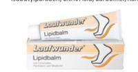 Бальзам для стоп Lutticke Laufwunder Lipidbailm с липидами и керамидами