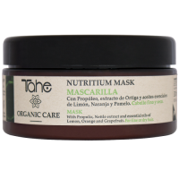 Питательная маска для тонких сухих волос Nutritium Mask Organic Care