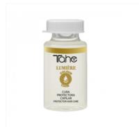 Сыворотка Tahe Lumierei Cura Protectora для поддержания и защиты цвета волос