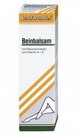 Бальзам для ног Lutticke Laufwunder Beinbalsam с плацентой