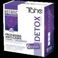 Набор против перхоти Detox anti-dandruff