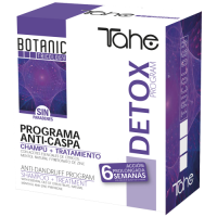 Набор Tahe Detox anti-dandruff против перхоти