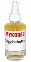 Противогрибковое масло Lutticke Mykored Nagelschutzol для ногтей