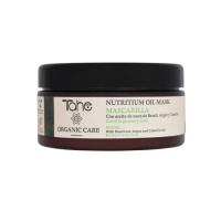 Питательная маска для тяжелых сухих волос Nutritium Oil Mask Organic Care