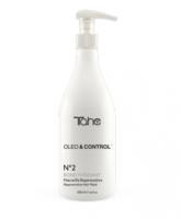 Регенерирующая маска для питания и разглаживания волос Oleo&Control