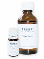 Натуральное масло Baehr Teebaumol чайного дерева