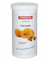Маска для ног Baehr Fussmaske с миндальным и абрикосовым маслом