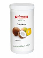 Fußmaske Маска для ног с экстрактом манго и кокоса