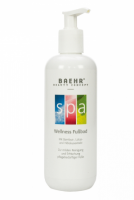 SPA Wellness Fußcreme СПА-ванна для ног