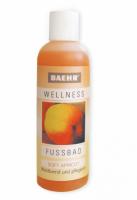 Wellness Fußbad Soft Apricot Фруктовая ванна с экстрактом абрикоса