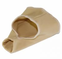 Gel-Ballenschutz bedeckt Гель-полимеровый бандаж от компрессии