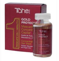 Концентрированная маска Tahe Gold Protect Минутка