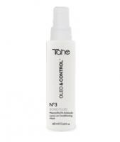 Несмываемый флюид для мягкости и блеска волос Oleo&Control