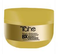 Маска Tahe Magic Bx Gold для разглаживания волос