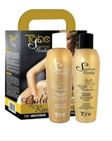 Набор для тела Tahe Gold Radiance Sensations Body