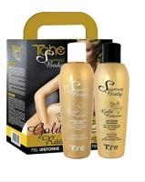 Набор для тела Tahe Gold Radiance Sensations Body