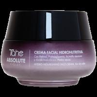 Увлажняющий крем Tahe Absolute violet cremas hidratantes с ретинолом