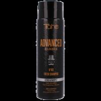 Мужской шампунь Tahe Advance Barber Nº101 Fresh для ежедневного использования