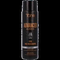 Мужской шампунь Tahe Advance Barber Nº102 pure fresh shampoo против перхоти