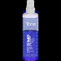 Двухфазный увлажняющий кондиционер для светлых волос Bio-Fluid Cabellos Rubios 2-Phase