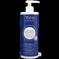 Шампунь Tahe Shampoo Defender Bonder Plex для светлых и обесцвеченных волос