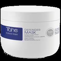 Маска Tahe Mask Defender Bonder Plex для светлых и обесцвеченных волос