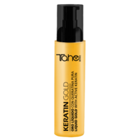 Keratin Gold Аргановое масло для секущихся кончиков термозащитное