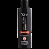 Шампунь с протеинами Tahe Gold Protein для сухих волос