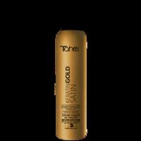 Мусс для волос Tahe Gold Satin