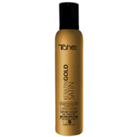 Botanic Gold Satin Mousse Мусс для волос