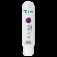 Шампунь для питания и блеска волос Ionic