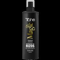 Лосьон Tahe Magic Rizos для кудрявых волос с анти-фриз эффектом