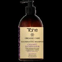 Шампунь Tahe Organic Care Iluminador Shampoo для светлых волос