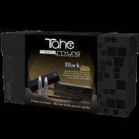 Набор для выпрямления волос Tahe Placha Black Edition Thermostyling