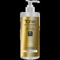 Мягкий шампунь Tahe Shampoo Soft Dry Hair для сухих волос