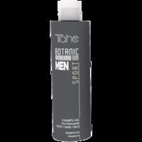 Мужской шампунь Tahe Shampoo Men-Shampoo-Gel Sport для волос и тела